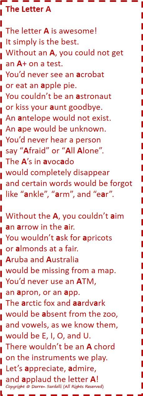 Laugh A Lot Poetry W Darren Sardelli Academic
