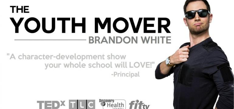 Youth Mover Summer Camp Show School Assembly Program