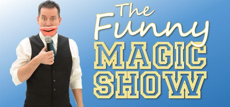 The Funny Magic Show