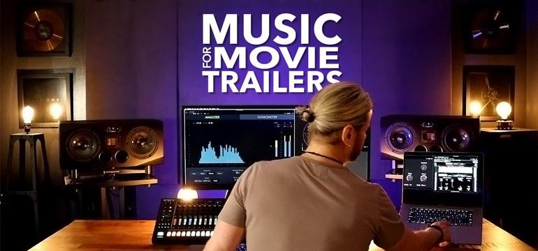 Virtual Music for Movie Trailers