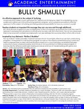 Bully Shmully datasheet