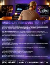 Move Trailer Flyer image