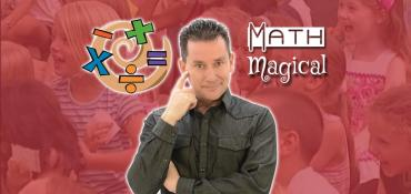 Math Magical school assembly