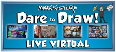 dare to draw virtual